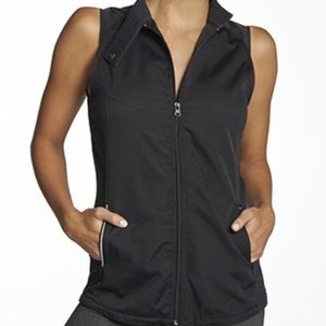 Fabletics Vail Athletic Vest Small